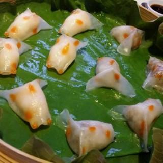 雙生金魚餃 - 位于铜锣湾的怡東軒 (铜锣湾) | 香港