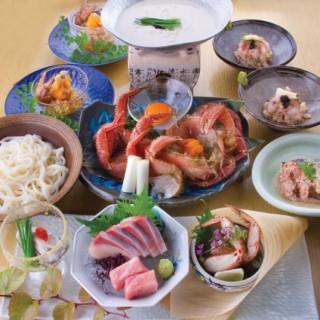 北海道毛蟹宴 - 位於的鮨処光 (天后)   香港