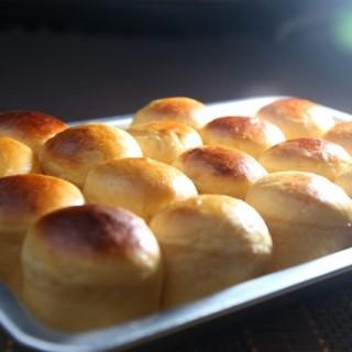 Home-made Bread - 位於中環的Nuevo (中環)   香港
