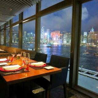 Tsim Sha Tsui's Cucina意大利餐廳 (Tsim Sha Tsui)|Hong Kong