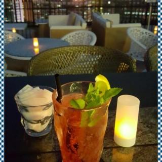 Cocktail - 位於尖沙咀的Uptop Bistro and Bar (尖沙咀) | 香港