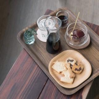ใน火炭 จากร้านOut Of Cafe (火炭)|ฮ่องกง
