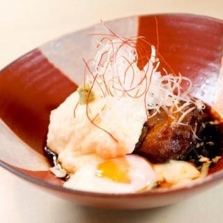 宮崎縣角煮伴大芋及溫泉蛋 - 位於的誠 (中環) | 香港