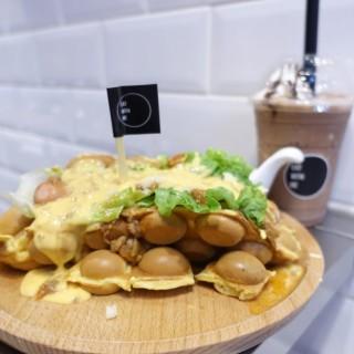 Doggy - Mong Kok's Eat With Me (Mong Kok)|Hong Kong