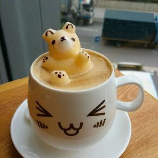 ใน จากร้านLeo's Espresso (葵涌) ฮ่องกง