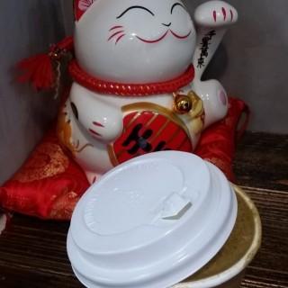 靜岡焙茶latte - 位於尖沙咀的The Little Corner (尖沙咀) | 香港