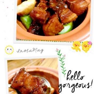 杭州滷蛋紅燒肉 - 位於新蒲崗的三分俗氣 (新蒲崗) | 香港