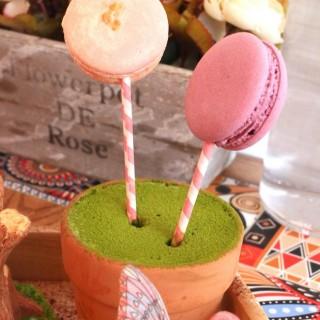森林之丘 Fairyland Afternoon Tea Set - 位於太子的Hami Harmony (太子) | 香港