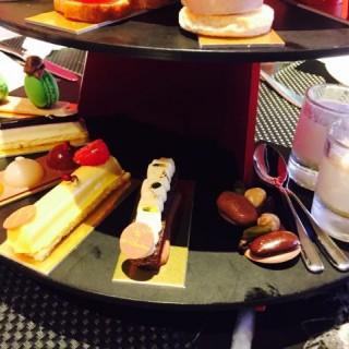 Afternoon  tea for2  - 位於尖沙咀的Le Salon De Thé de Joël Robuchon (尖沙咀) | 香港