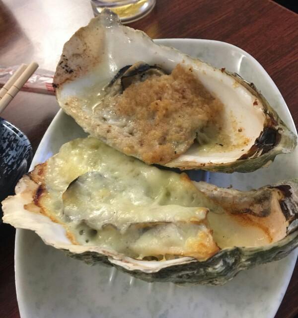燒生蠔 - 蠔燒 - 港式 - 大圍 - 香港