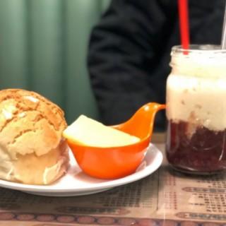 招牌菠蘿油九啦 - 位於觀塘的紅茶冰室 (觀塘) | 香港