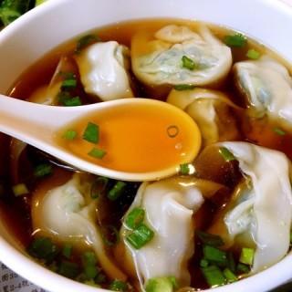 菜肉大馄饨 - 位於灣仔的上海弄堂菜肉餛飩 (灣仔) | 香港