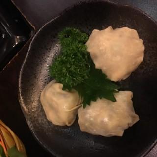 xo醬鮑魚蝦餃王 - 位於尖沙咀的胡爐 (尖沙咀) | 香港
