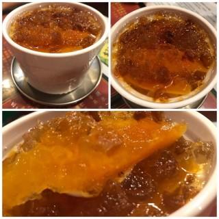 木瓜雪耳燉桃膠 - 位於元朗的滔滔甜品 (元朗) | 香港