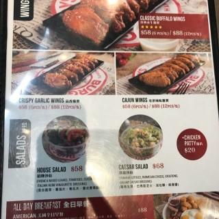位於的Burger Joys (西環) | 香港