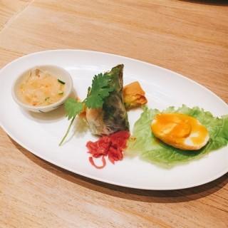 前菜3種盛 -  渋谷 / Rice people, Nice people! 渋谷ヒカリエ (渋谷)|東京