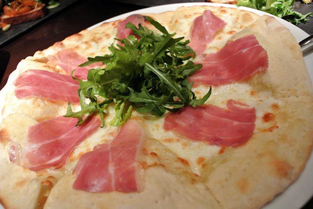 巴馬火腿薄餅 - Bene - Hotel Restaurant - Coloane-Taipa - Macau