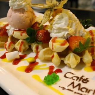 Santo Antonio's CaféMart (Santo Antonio)|Macau