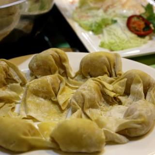 雞肉脆骨餃 -  dari 新記海鮮美食 (筷子基) di 筷子基 |Macau