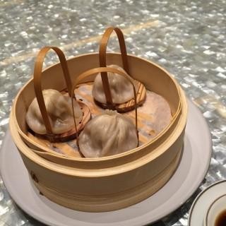 蟹粉小籠包 -  dari Jade Dragon (路氹城) di 路氹城 |Macau