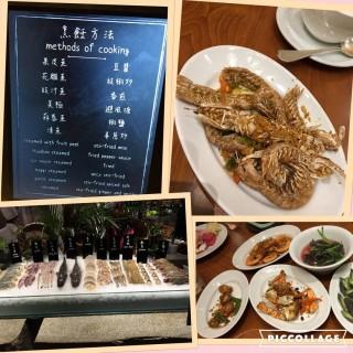 即煮海鮮 -  dari mezza9 Macau (路氹城) di 路氹城  Macau