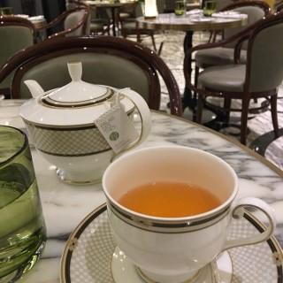 週三牛扒之夜Dinner Set (博士茶) - ใน路氹城 จากร้านThe Ritz-Carlton Café (路氹城)|มาเก๊า
