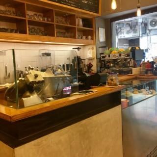 dari PADRE cafe e cucina (下環) di  |Macau