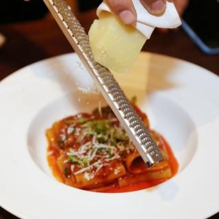 Coloane-Taipa's Terrazza Italian Dining (Coloane-Taipa)|Macau