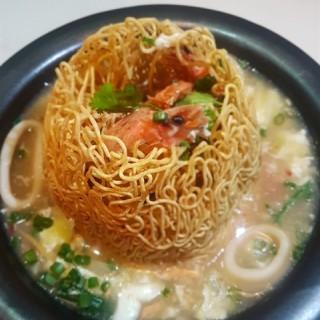 Sang Har Noodles  -  Aman Suria / Elephant Rock Restro Bar (Aman Suria)|Klang Valley
