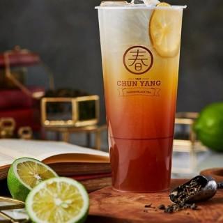 's Chun Yang Tea (Bandar Utama)|Klang Valley