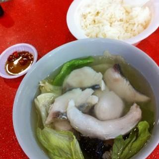位於Bedok的Han Kee Fish Soup (Bedok) | 新加坡