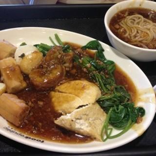 / 福林炸釀豆腐 (Katong)|Singapore