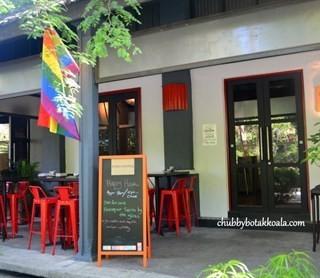 位於的Provisions (Dempsey Rd) | 新加坡
