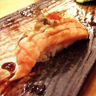 位于的Kabocha Sushi (จอมพล) | 曼谷