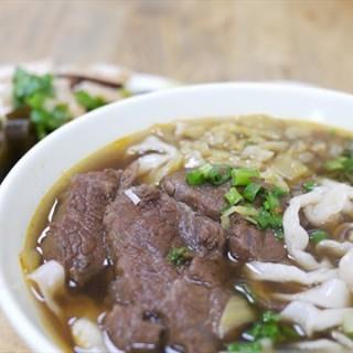 ใน桃園區 จากร้าน潘中飧牛肉麵 (桃園區)|Taoyuan