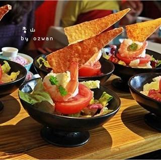 Yilan City's 青山食藝料理餐廳 (Yilan City)|Eastern Taiwan & Offshore Islands