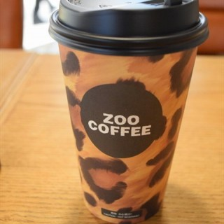 Songshan District's Zoo Coffee (Songshan District)|Taipei