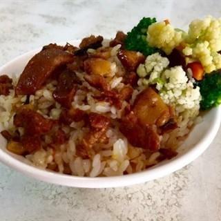 魯肉飯 -  中埔鄉 / 鈴蘭手工碗粿 (中埔鄉)|雲林/嘉義