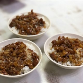 Wanhua District's 程味珍意麵滷味 (Wanhua District)|Taipei