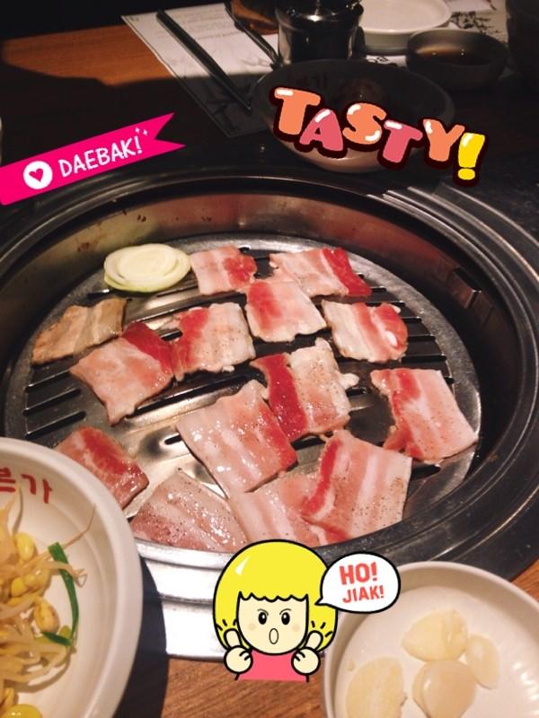 pork jelly - Bornga's photo in Dover Singapore   OpenRice